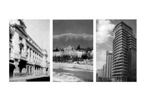 Santiago, Cent ans d'images!