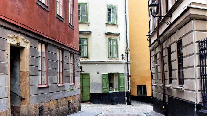 les métiers de la restauration de façade accès travail en hauteur échafaudage artisan entreprise BTP bâtiment