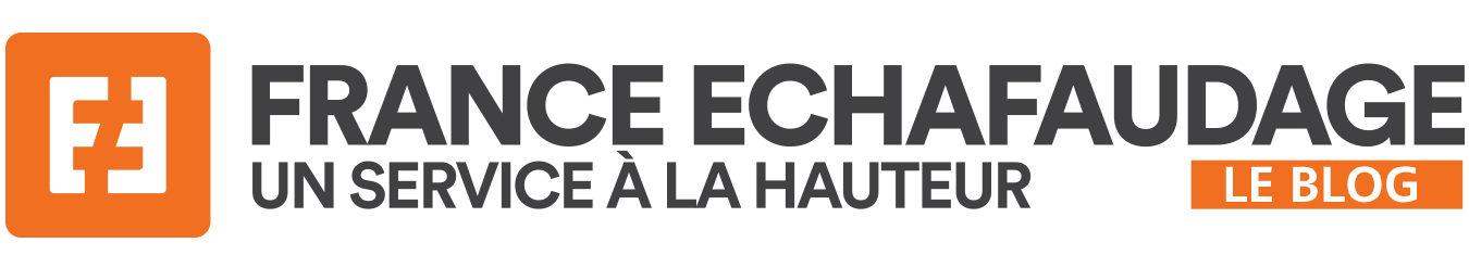 France Echafaudage – Le Blog
