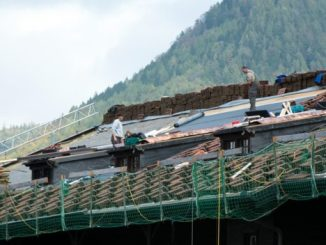Se former au travail en hauteur dans le btp construction bâtiment débouchés évolutions