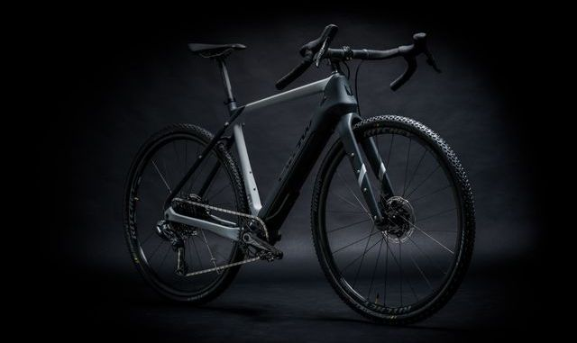 This New E-Gravel Bike Does Something No Other Can