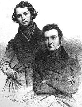 Les frères Cogniard