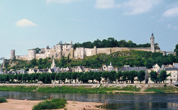 Chateau-Chinon-Loire-Valley