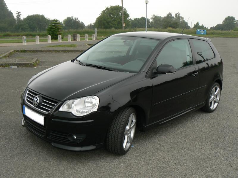 Troc Echange Echange VW POLO TDI 100 Sport Limited 300