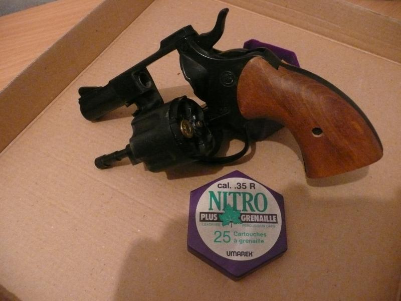 Troc Echange Vend Pistolet Grenaille Sur