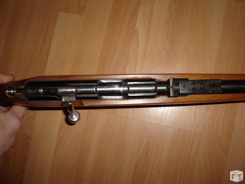 Troc Echange Vend Carabine 22lr Monocoup Manu Arm Sur