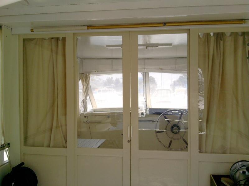 Troc Echange Bateau Delta Marine 800 Sur