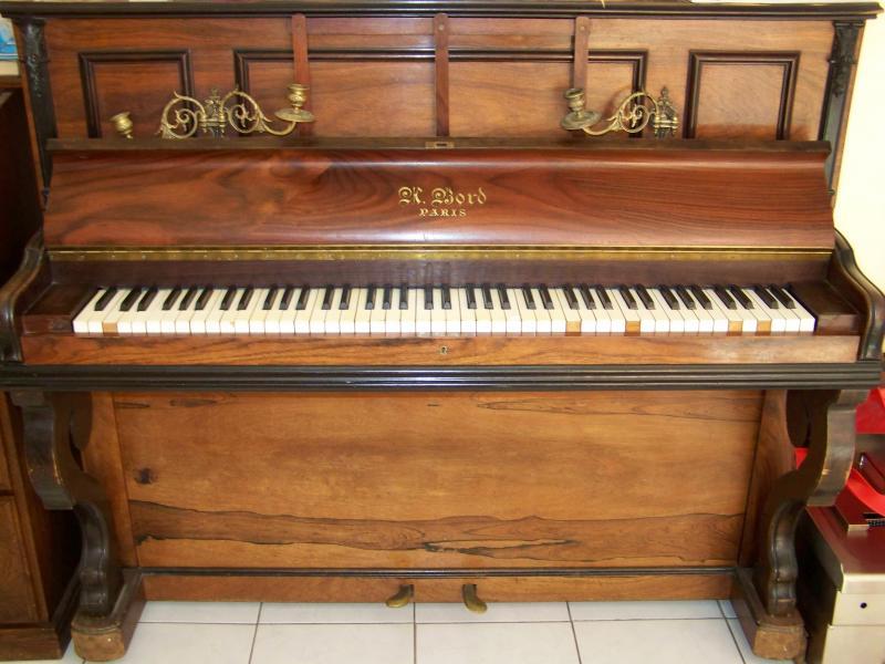 Troc Echange Piano K BORD Paris En Chne Sur France
