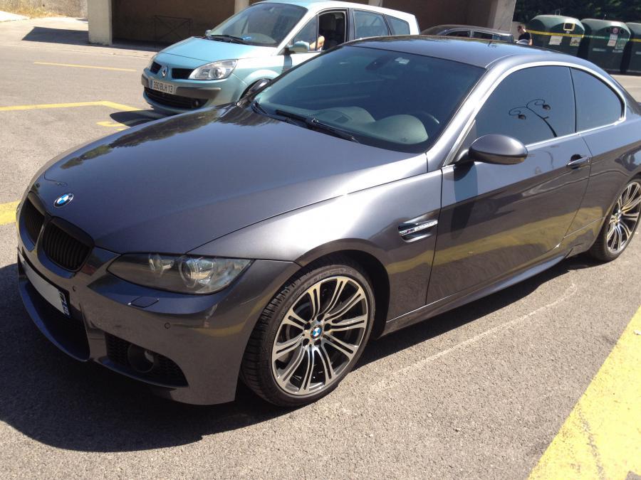 Troc Echange BMW E92 330d 231ch 2007 Sur