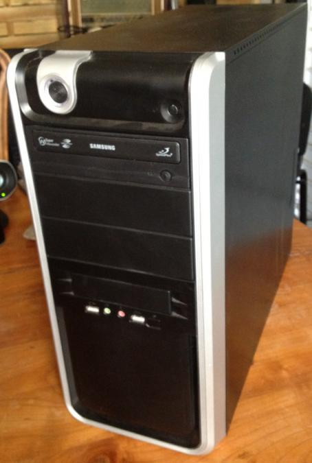 Troc Echange PC GAMER REALISE PAR PRO 2011 400 Sec Sur
