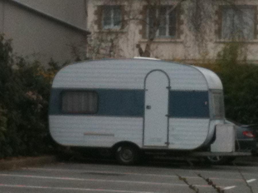 Troc Echange Caravane Adria 4 Places Sur