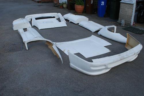 Troc Echange Kit Replique Ferrari F355 Sur