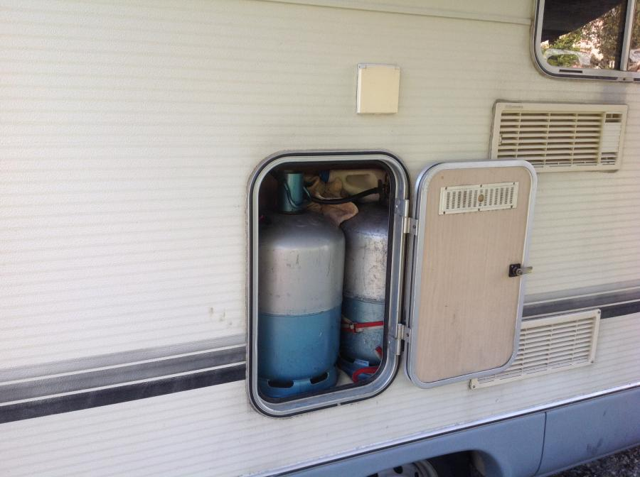 Troc Echange Camping Car FOREVER Sur