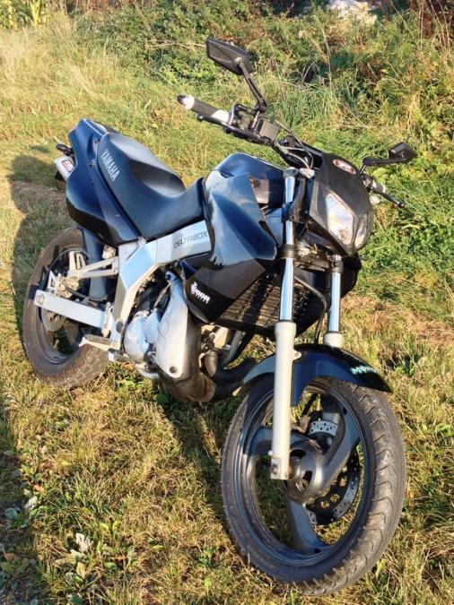 Troc Echange Moto Yamaha 125 TDR Relook Sur France