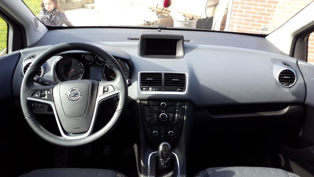 Troc Echange Opel Meriva Sur