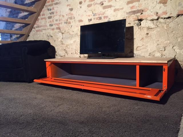 troc echange meuble tele style