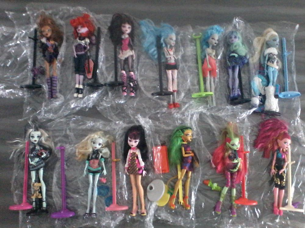 Troc Echange Monster High Sur