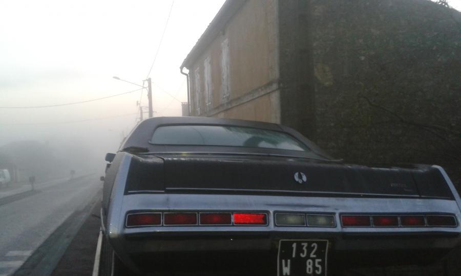 Troc Echange Chrysler V8 Sur
