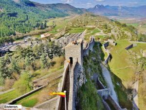 Guide Des Alpes De Haute Provence Tourisme Vacances