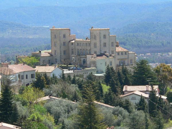 Fayence Tourisme Vacances Amp Week End