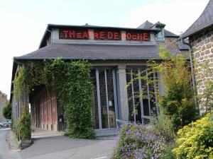 theatre de poche salle de spectacle a