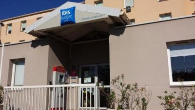 Ibis Budget Marseille Valentine Htel Marseille