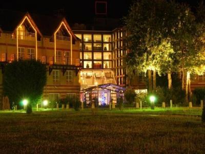 Les Portes De Sologne Golf And Spa Htel Ardon
