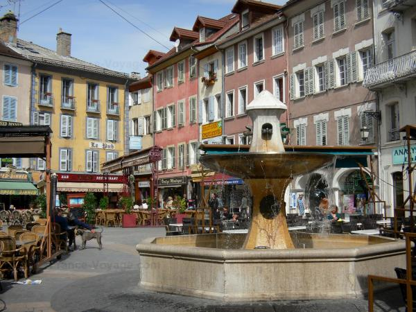 Gua De Altos Alpes Turismo Vacaciones Y Fines De Semana
