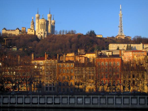 Lyon Guide Tourisme Amp Vacances