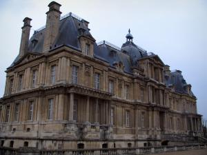 Maisons Laffitte   Tourism   Holiday Guide Add to itineraryRemove from itinerary
