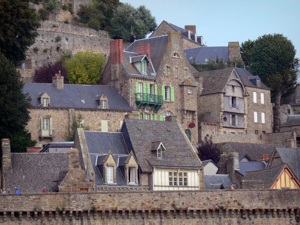 Photos Le Mont Saint Michel Guide Tourisme Amp Vacances