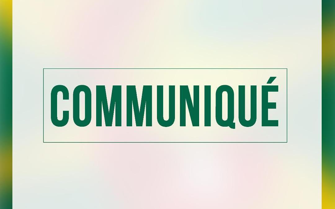 VOLS SPECIAUX DE RAPATRIEMENT ET CONDITIONS DE MISE EN QUARANTAINE AU TOGO