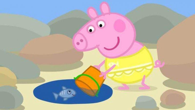 replay peppa pig peppa pig les jeux gonflables du france 5