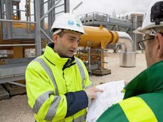 Formation des cadres ingénieurs en gestion du gaz