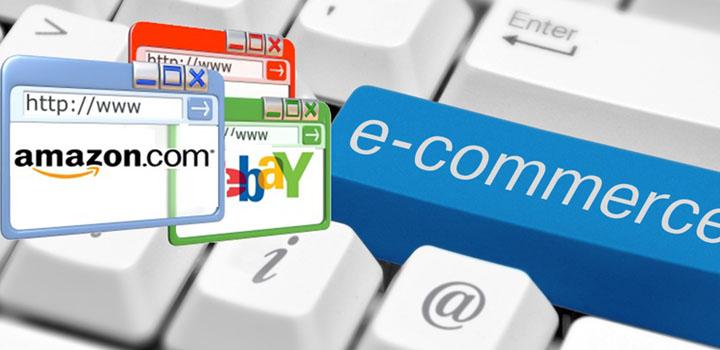 Le secteur de l'E-commerce : une nouvelle niche de recrutement