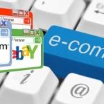 Le secteur de E-commerce