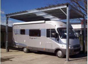 Abri Camping Car Metal Pas Cher La Qualite Au Meilleur Prix France Abris