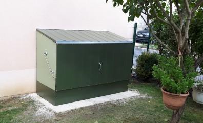 conseil abri jardin garage carport