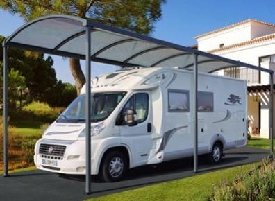 Qu Est Ce Qui Fait Un Bon Carport Camping Car Blog Conseil Abri Jardin Garage Carport Bons Plans