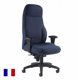 fauteuil de bureau usage intensif ou