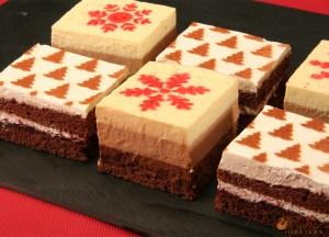 Plaque Trois-chocolats