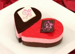 61057-duo-mousses-chocolat- framboise-desserts