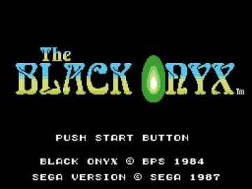 blackonyx