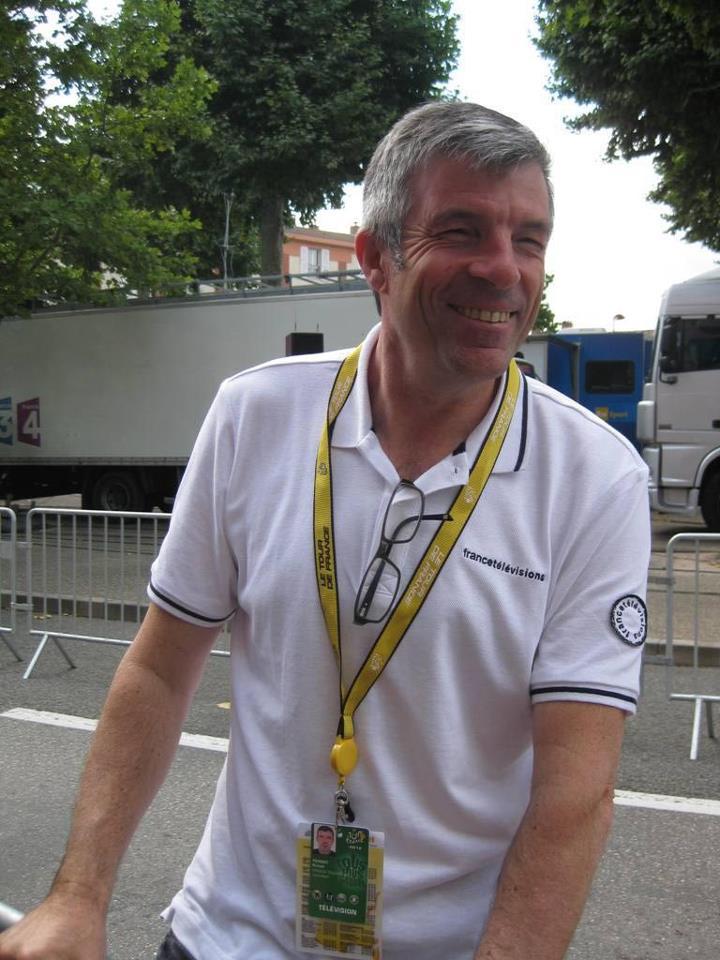 Tour De France 2014 Entretien Avec Ronan Pensec