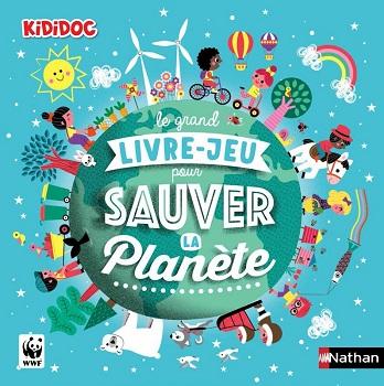 le-grand-livre-jeu-pour-sauver-la-planete-kididoc-nathan