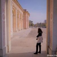 グラン・トリアノンがヴェルサイユ一押しロマンチック空間