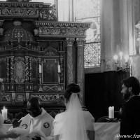 フランス人の結婚事情 民事婚やら教会挙式を満喫