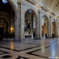 ハートは無罪!パレ・ド・ジュスティスでパリ的ドキドキ裁判世界