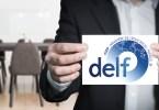 Delf A1 présentation