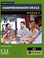 Compréhension orale 3 - Niveau B2